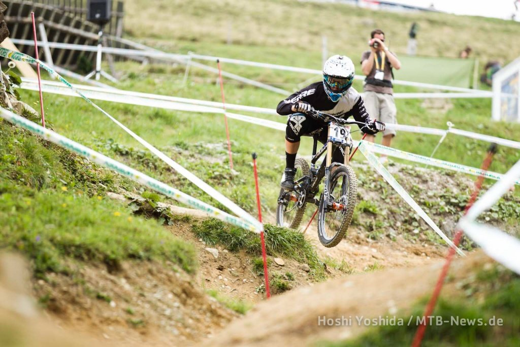 MTB-News de-WM Tag 1-41
