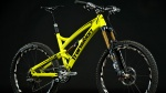 Carbon Covert - erstes Carbon-Bike von Transition