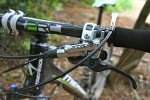 Shimano XTR Trail Disk Review IBC TS 07