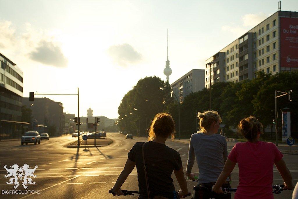 Pumptrackliebe Roadtrip: Berlin