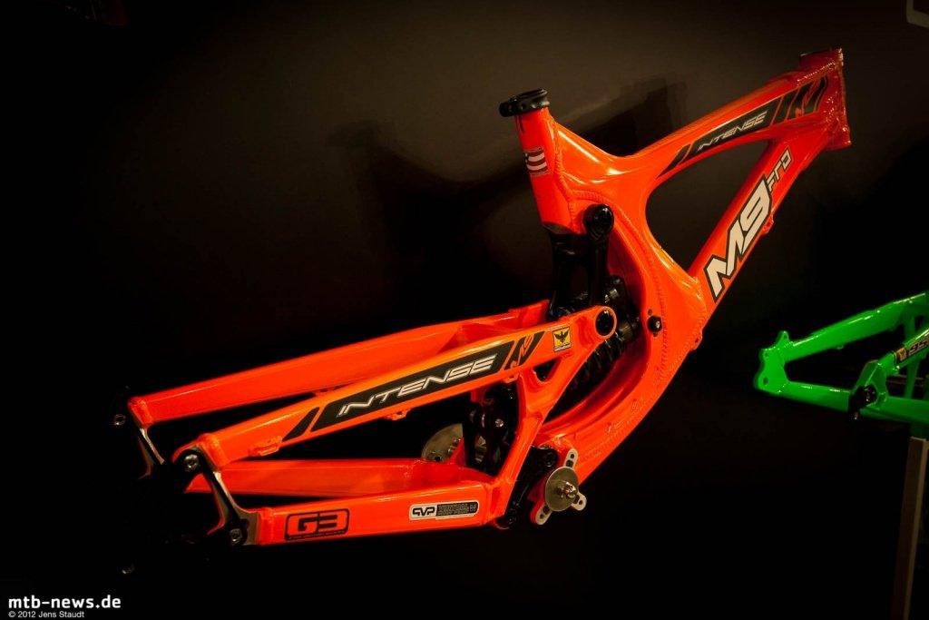 Eurobike 2012 Intense - 4444