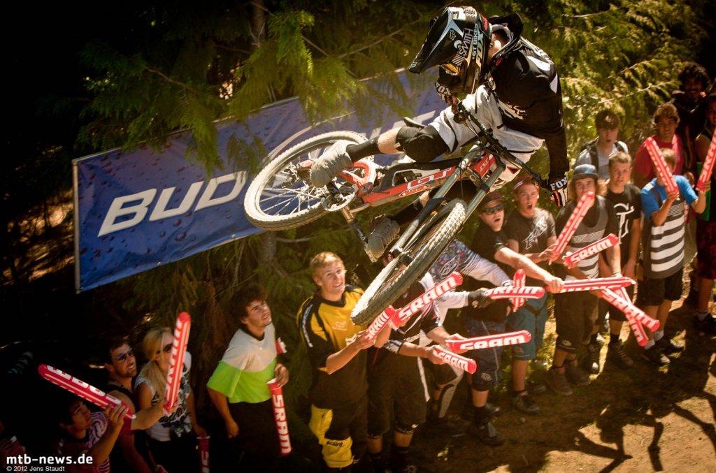 Crankworx Whip off Worldchampionships 2012 by Jens Staudt - 0234