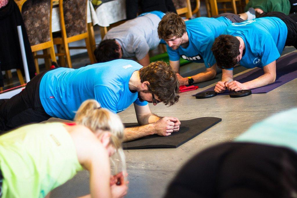 IBC Enduro Trainings Camp PRO Training-23