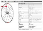 DT Swiss XR 1450 Spline