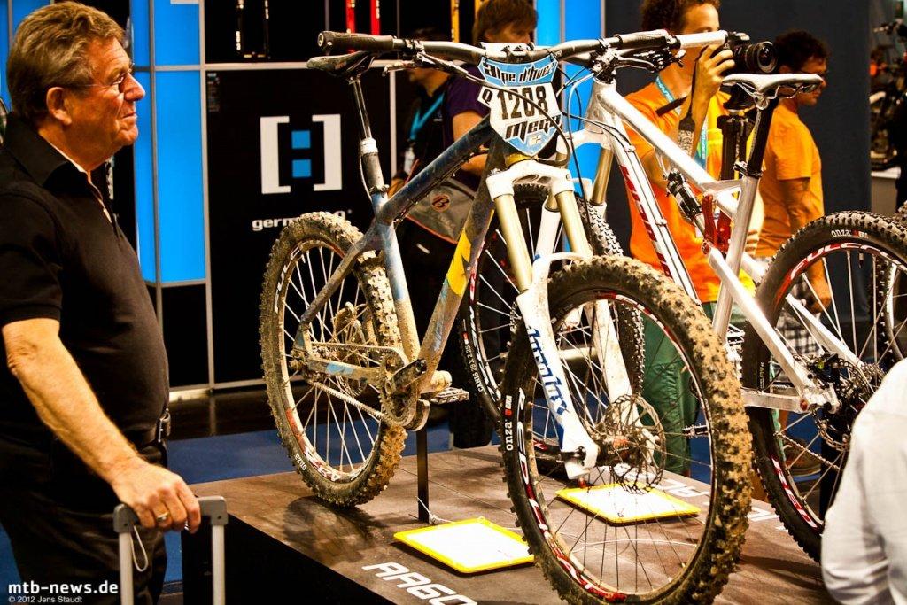 Eurobike 2012 Nicolai - 3963