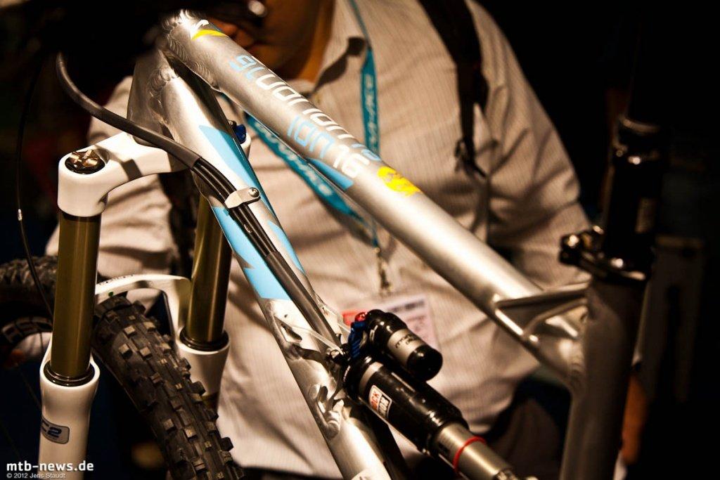 Eurobike 2012 Nicolai - 3998