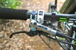 Shimano XTR Trail Disk Review IBC TS 10