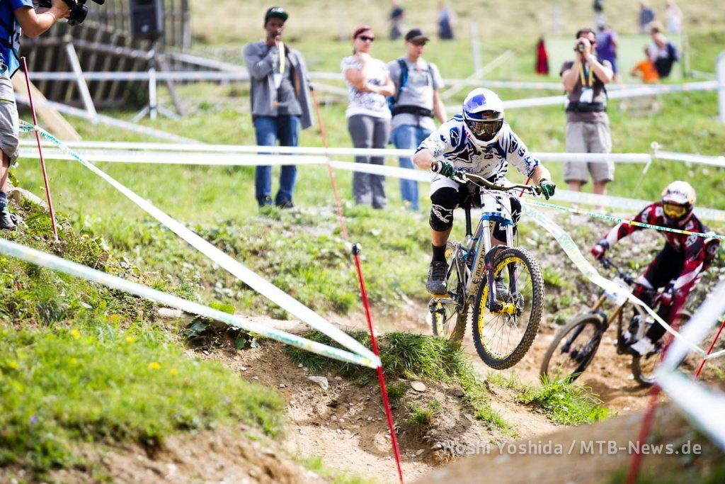 MTB-News de-WM Tag 1-26