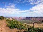 Moab Utah Enchilada Trail 15