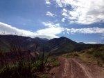 Moab Utah Enchilada Trail 14