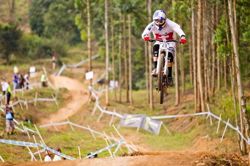 Nick Beer - Devinci Global Racing