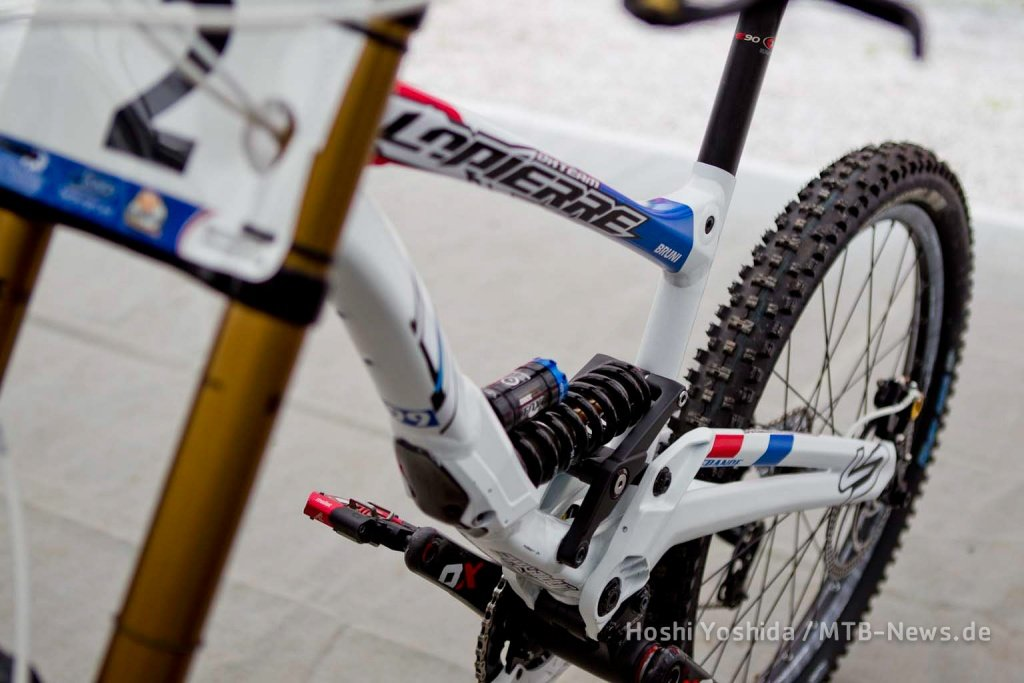 MTB-News de-WM Tag 1-16