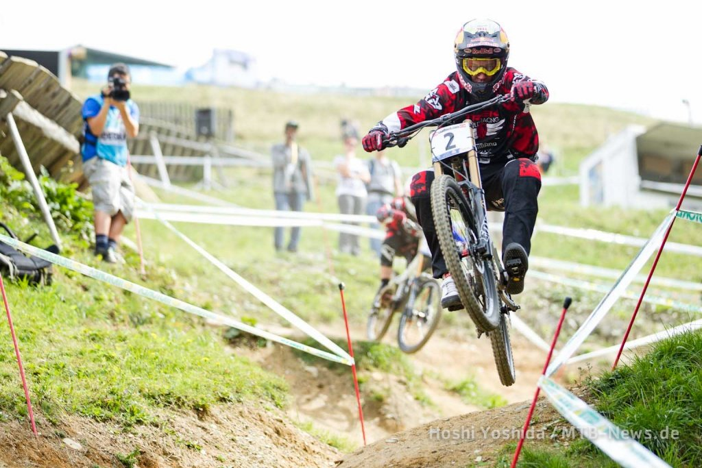 MTB-News de-WM Tag 1-27