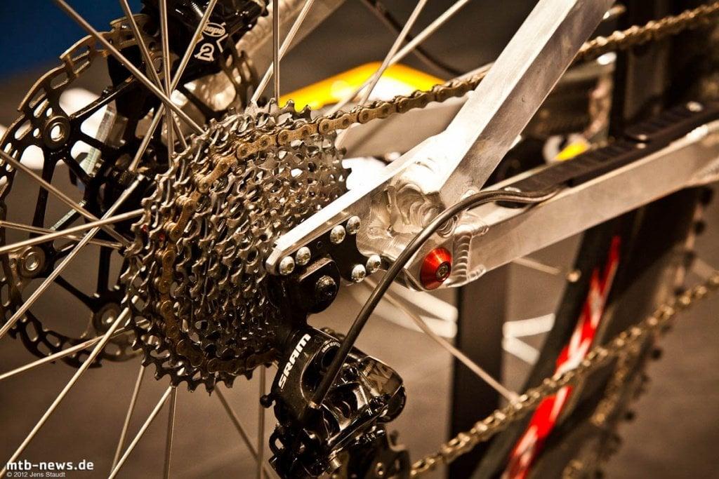 Eurobike 2012 Nicolai - 3973