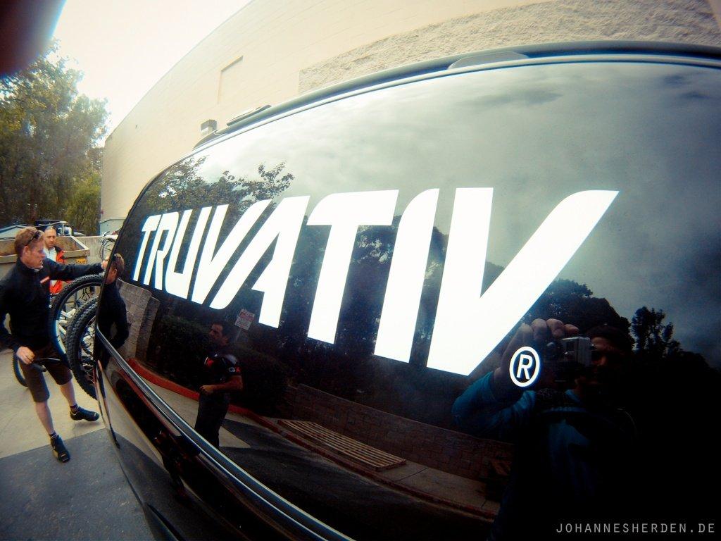 51 Erste Truvativ-Tour