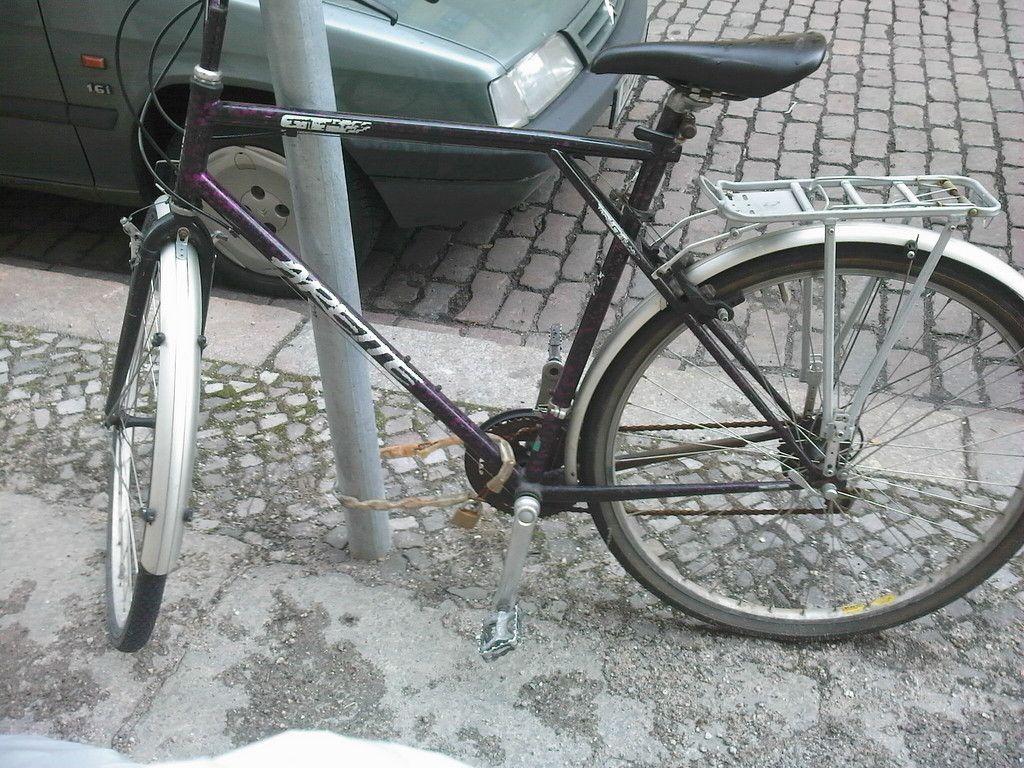 Bikes Gt 1993 Cirque Steht seit Ewigkeiten rum