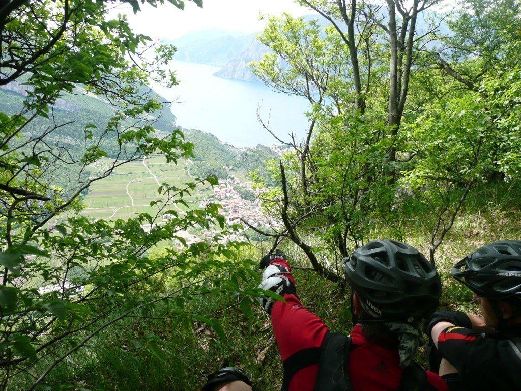 637er Trail