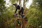 Fabien ride