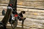 Scheibenbremsen Projektbikes Teil 3 TS 09