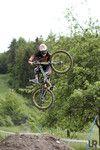 Tim ride