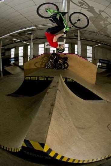 besten skateparks deutschlands