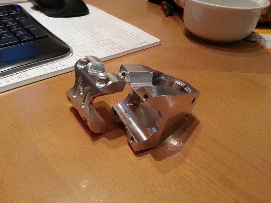 Prototyp Nr.2