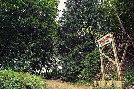 Roadgap Winterberg