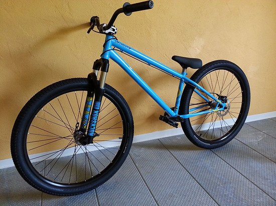 specialized p 26 Pro