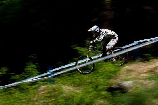 42 Johannes Fischbach - Val di Sole 2012