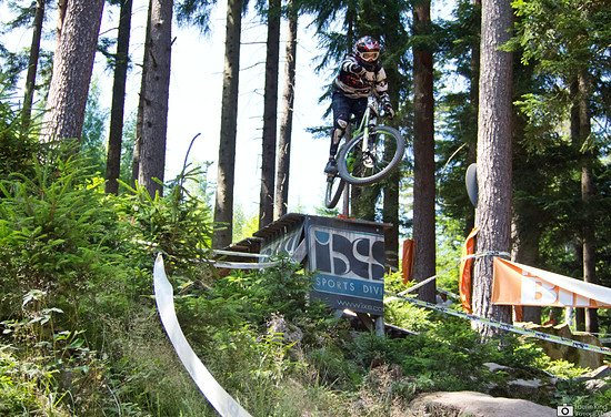 IXS-Gap GDC Bad Wildbad 2013