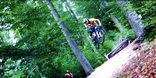 Downhill eröffnung heitkamp