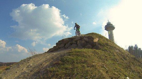 Willingen Downhill