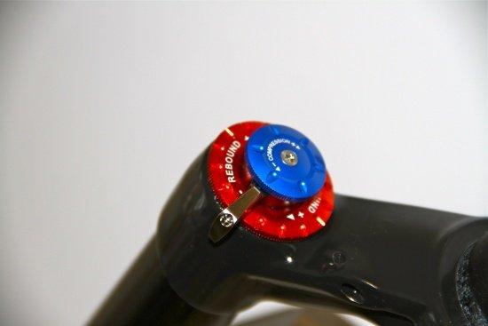 DT Swiss XRM 100 Twin Shot TS 06