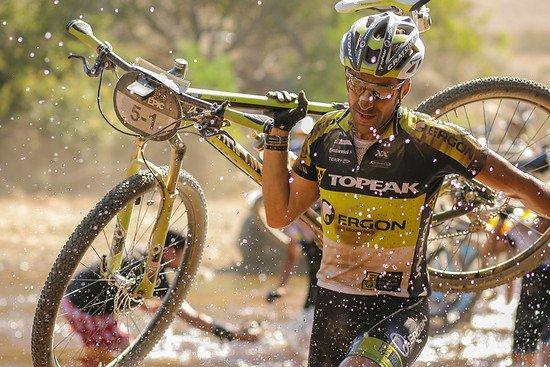 Alban Lakata Cape Epic 2012 by sportograf