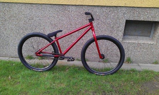 Rot für 2012
