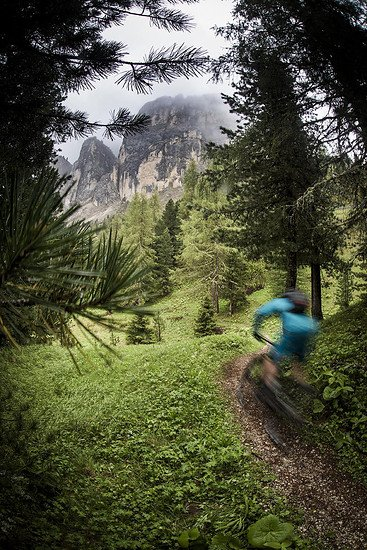 SCOTT - Dolomites