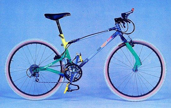 Sotello CRS Prototype '90 Onza