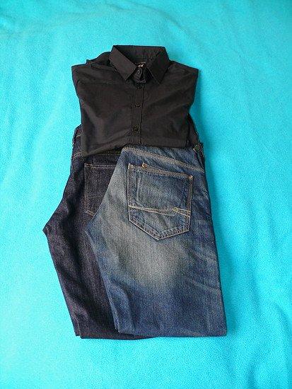 Jeans Hemd web