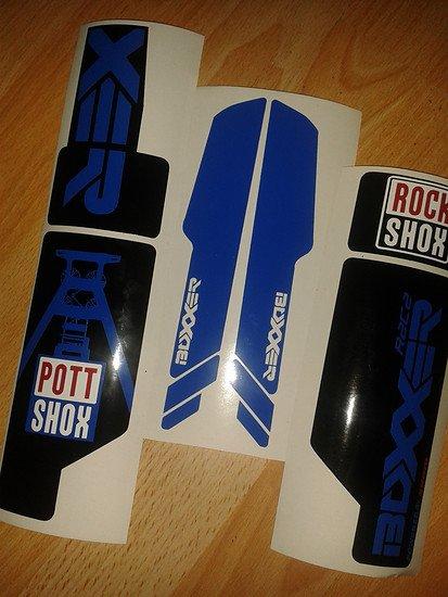 Boxxer Pott-Shox Kombi