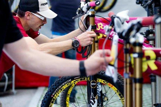 01 Tracey Hannahs Bike - Val di Sole 2012