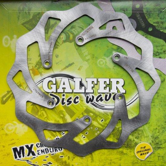 Galfer 771 KTM 690 R