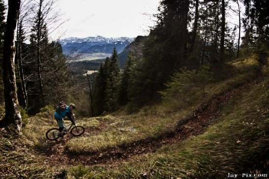 S-Trail 1.0