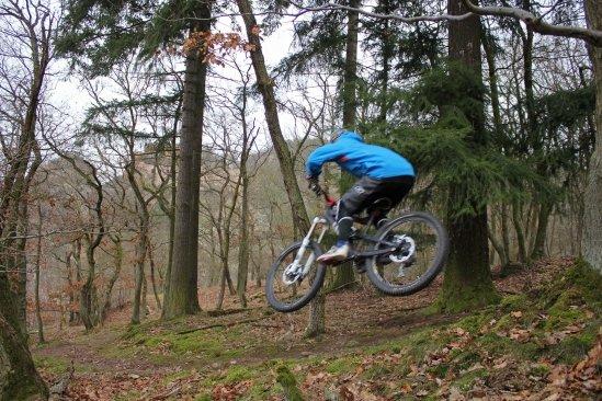 Trails Kreuznach 2