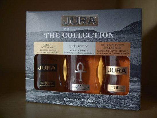 Jura Collection