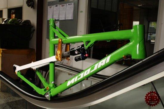 Helius AC -BikeBauer-