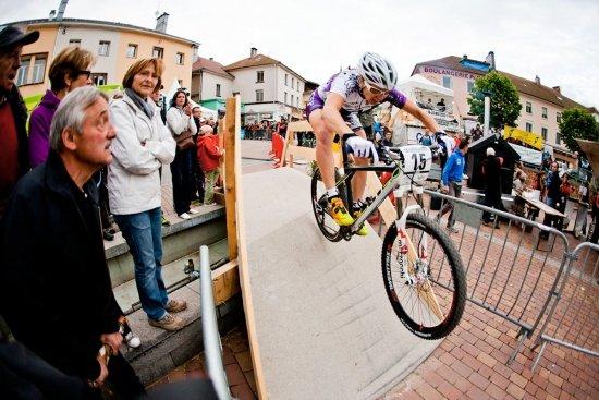 La Bresse XCE 2012-24