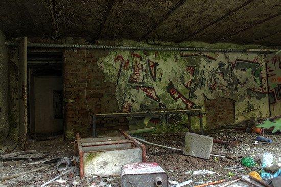 Ruine #1