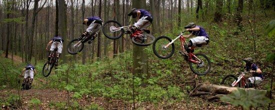 Hip Jump Sequenz