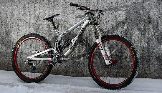 TR 450