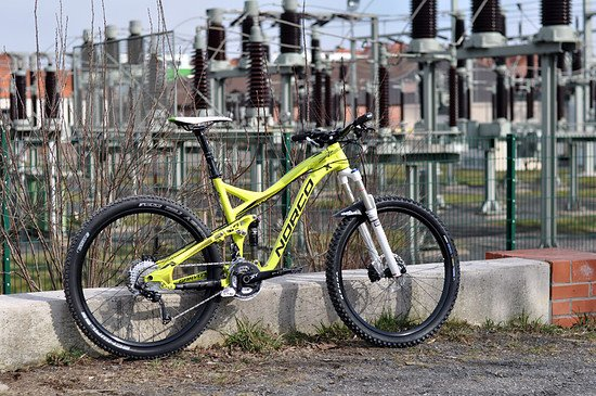 Norco Sight B1